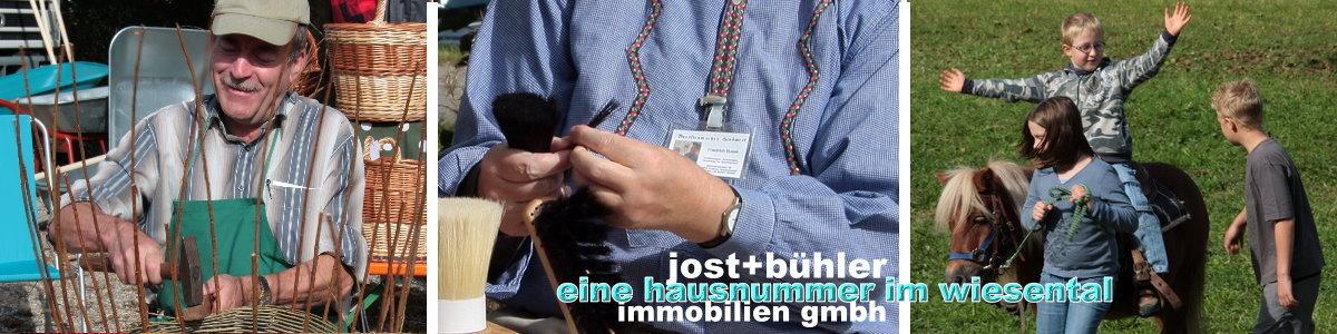 Jost + Bühler Immobilien GmbH